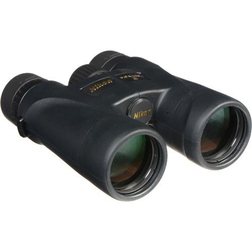 Nikon 12x42 Monarch 5 Binoculars (Black)