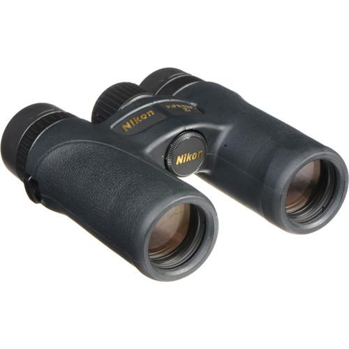 Nikon 8x30 Monarch 7 ATB Binoculars (Black)