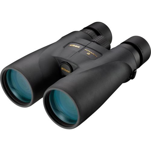 Nikon 8x56 Monarch 5 Binocular (Black)