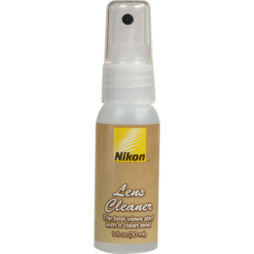 Nikon Lens Cleaning Spray (1 oz)