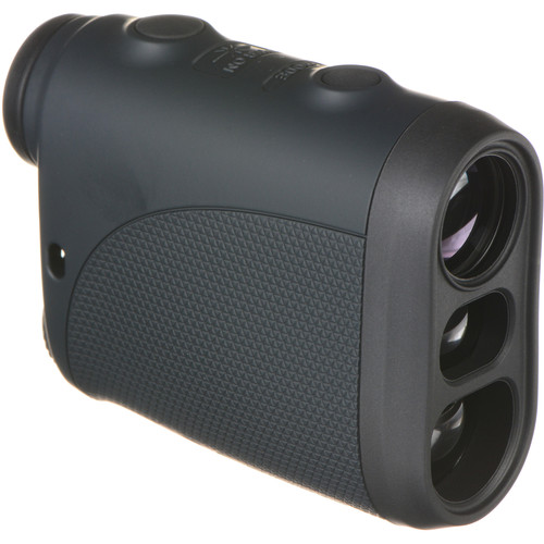Nikon Aculon 6x20 Laser Rangefinder (Dark Green)