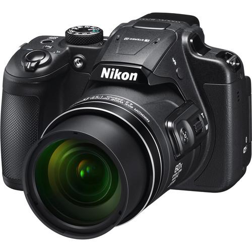 Nikon COOLPIX B700 Digital Camera Deluxe Kit