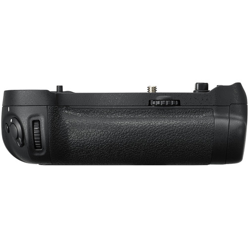 Nikon - MB-D18 Battery Grip - Black