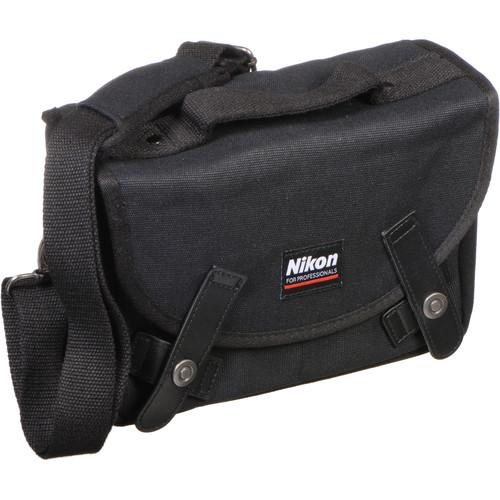 Nikon Compact DSLR or Mirrorless Camera Bag (Black)