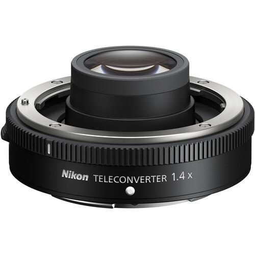 Nikon Z Teleconverter TC-1.4x