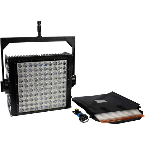 Nila Arina Deluxe Daylight LED Fixture Kit