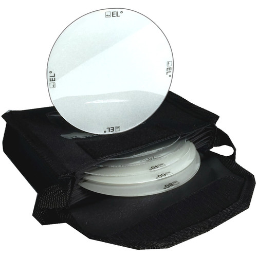 Nila Spot Holographic Film Lens for Varsa V2 Fixture