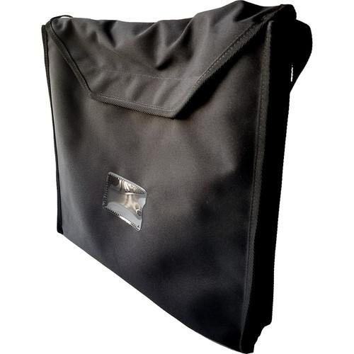 Nila 10-Pocket Nylon Pouch for Arina
