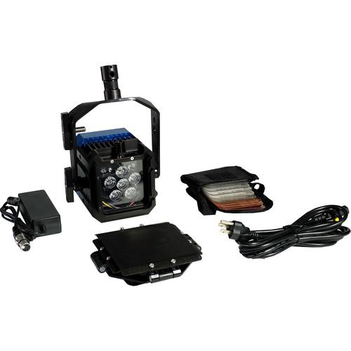 Nila Zaila Deluxe Tungsten LED Fixture Kit