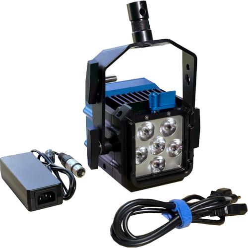 Nila Zaila Bi-Color LED Fixture