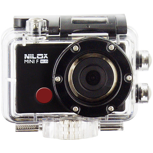 Nilox MINI F Wi-Fi Action Camera