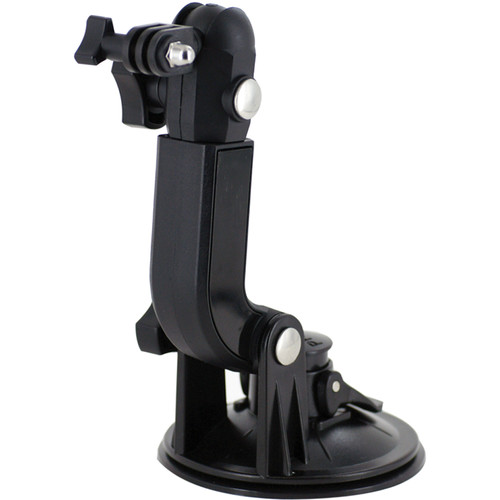 Nilox Suction Cup Mount for EVO MM93, MINI F, and MINI UP