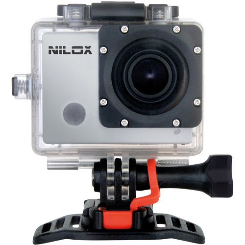 Nilox F-60 Reloaded Action Camera