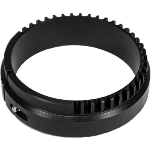 Nimar Zoom Gear for Nikon AF-S DX 16-80mm f/2.8-4 E ED VR in NIFI203A or NIFI203G Lens Port
