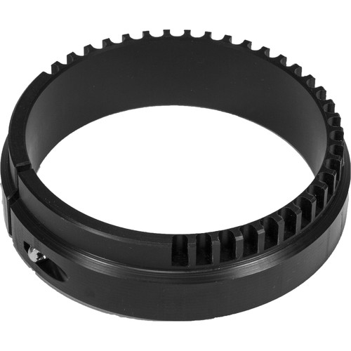 Nimar Zoom Gear for Olympus M.Zuiko Digital ED 7-14mm f/2.8 Pro Lens in NITO203A or NITO203G Lens Port