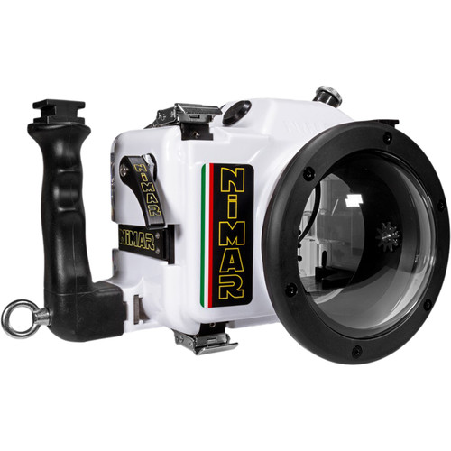Nimar 3D Underwater Housing and Canon EOS 5D Mark III Camera Body Kit
