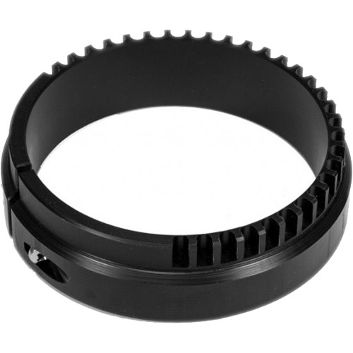 Nimar Zoom Gear for Canon EF 16-35mm f/2.8L II USM Lens in DPG203 or DPA203 Lens Port