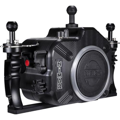 Nimar Pro Camera Underwater Housing for Nikon Z6-Z7 Cameras