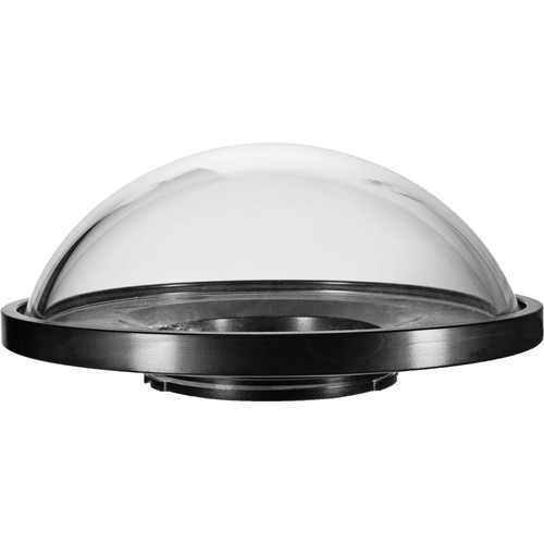"""Nimar D.203mm (8"""") Acrylic Dome Port (Extension Ring Required)"""