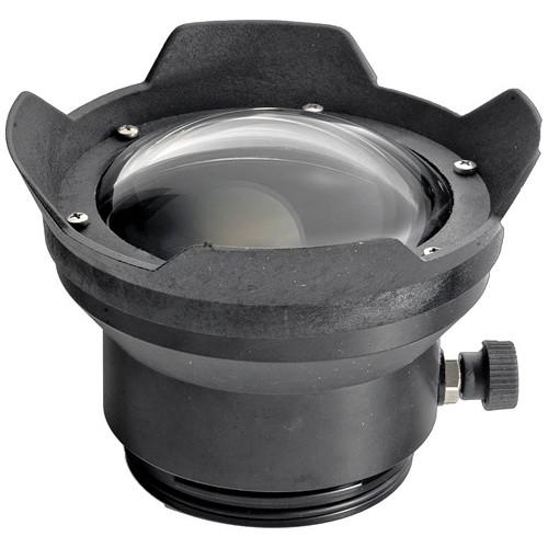 Nimar Spherical Zoom Port in Crystal Glass for EF 17-40mm f/4 L USM Canon Lens