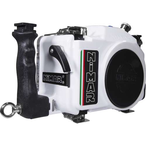 Nimar Underwater Housing for Canon EOS 4000D