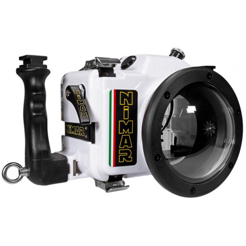 Nimar Underwater Housing for Canon EOS 5D Mark III, 5DS, or 5DS R