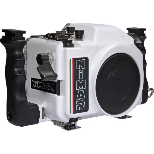 Nimar N3D Underwater Housing for Canon EOS 6D Mark II