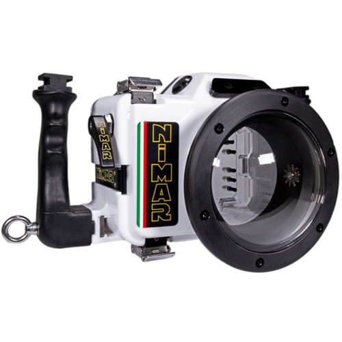 Nimar Underwater Housing for Canon EOS Rebel T6i