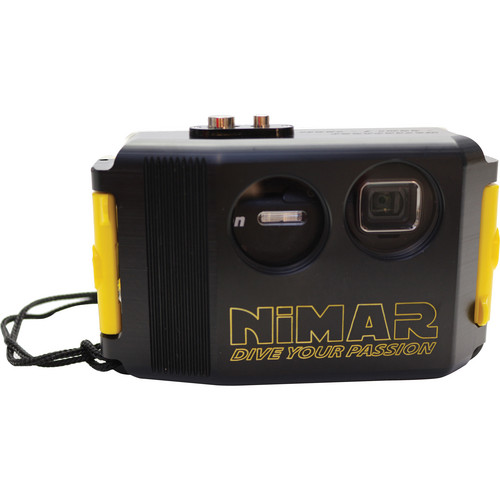 Nimar Underwater Housing for Nikon COOLPIX AW110