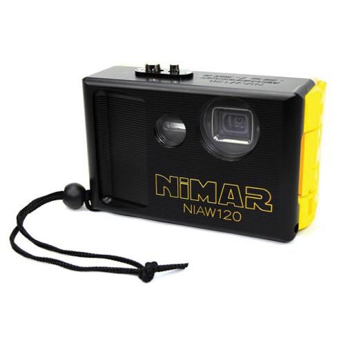 Nimar Underwater Housing for Nikon COOLPIX AW120