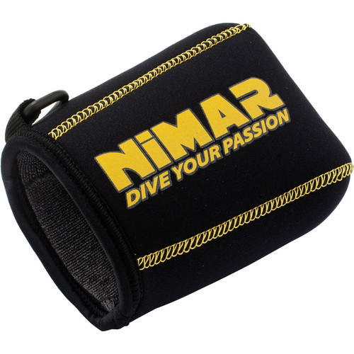 Nimar Neoprene Cover Bag for Compact Underwater Housings