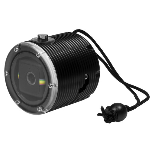 Nimar Underwater Housing for the Polaroid Cube