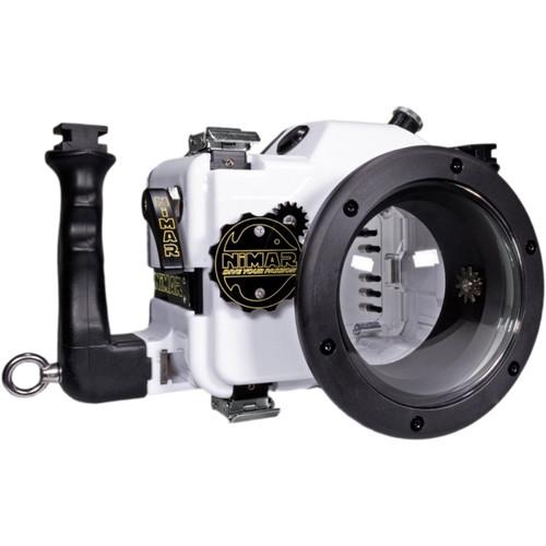Nimar Underwater Housing for Nikon D200 DSLR Camera without Lens Port