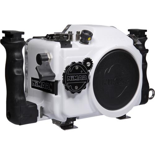 Nimar N3D Underwater Housing for Canon EOS RP Mirrorless Camera