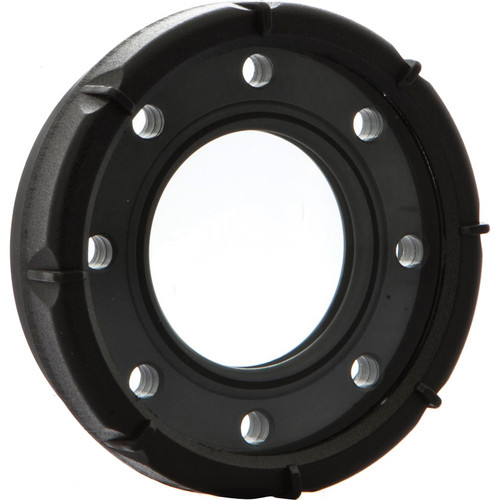Nimar Removable Macro Close-Up Lens for NIHD100A/NIHD100B Video Camera Housing
