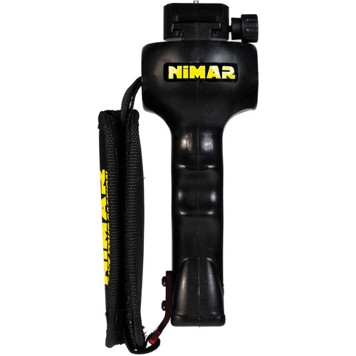 Nimar Handgrip with Base for NIHERO Dive Housing for GoPro