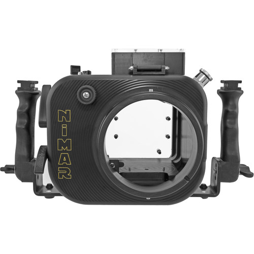 Nimar Underwater Housing for PhaseOne XF 100MP