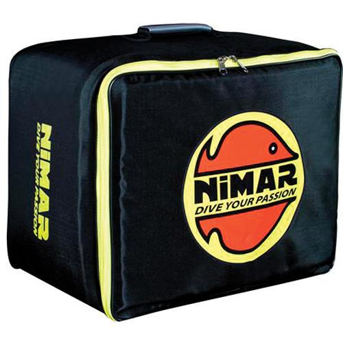 Nimar Big Soft Bag Backpack for Underwater Housings
