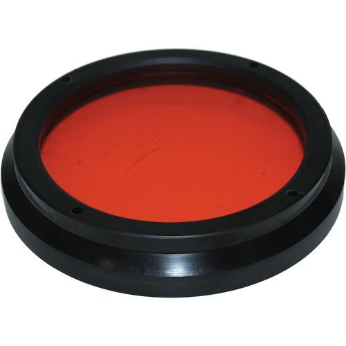 Nimar 103mm UR Pro Red Correction Filter for Select Nimar Lens Ports
