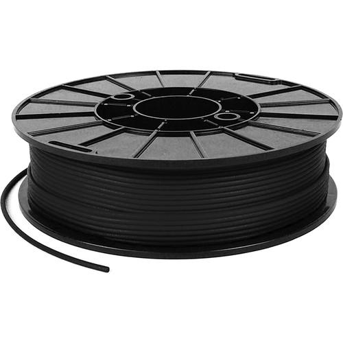 Ninjatek Ninjaflex 3mm TPU Flexible Filament (1.6 lb, Midnight)