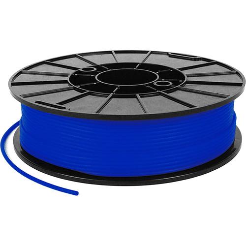Ninjatek Ninjaflex 3mm TPU Flexible Filament (1.6 lb, Sapphire)