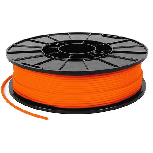 Ninjatek Ninjaflex 3mm TPU Flexible Filament (1.6 lb, Lava)