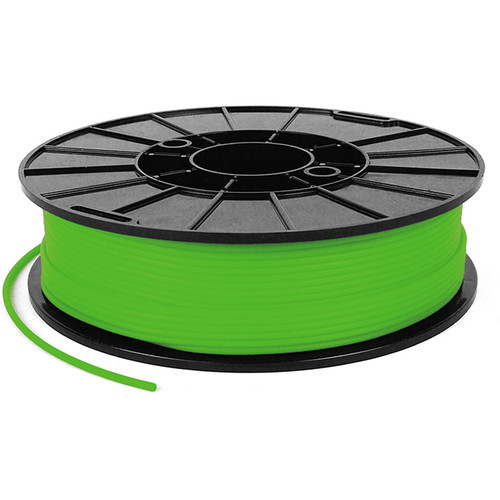 Ninjatek Ninjaflex 1.75mm TPU Flexible Filament (1.1 lb, Grass)