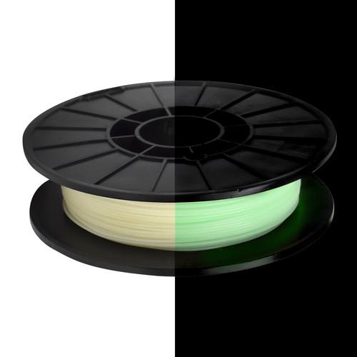 NinjaTek Armadillo 1.75mm 75D TPU Nylon Alternative Filament (0.5kg, Neon)