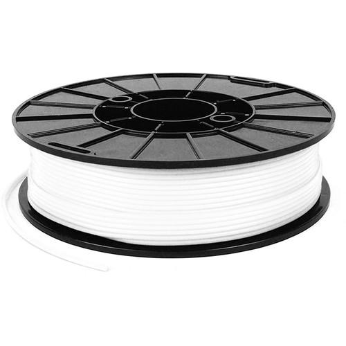 NinjaTek Armadillo 1.75mm Rigid Filament (1.1 lb, Snow)