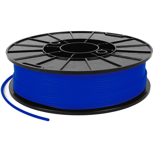 NinjaTek Armadillo 1.75mm Rigid Filament (1.1 lb, Sapphire)