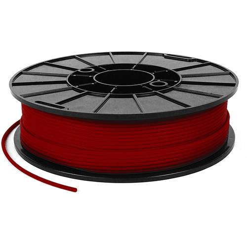 Ninjatek Armadillo 3mm Rigid Filament (1.1 lb, Fire)
