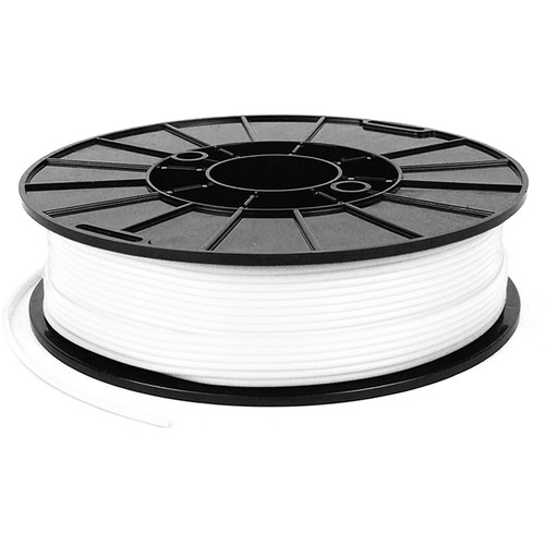 Ninjatek Cheetah 3mm Flexible Filament (1.6 lb, Snow)