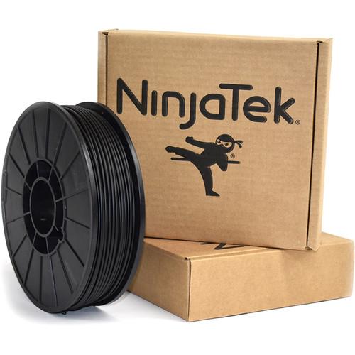 NinjaTek Cheetah 3mm 95A TPU Flexible Filament (1kg, Midnight)