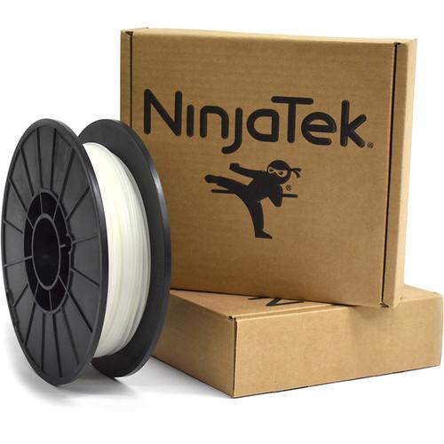 NinjaTek Cheetah 3mm 95A TPU Flexible Filament (0.5kg, Water)